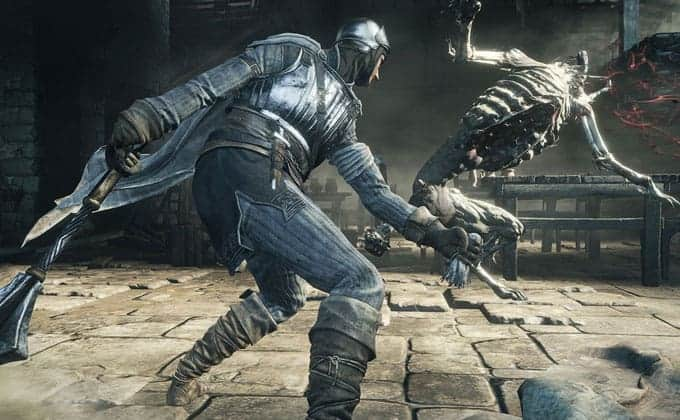 Prepare to Die: Top 14 Games Like Dark Souls