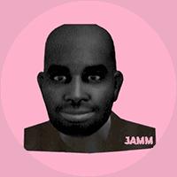 """Jacob """"Jammho"""" Hobson"""