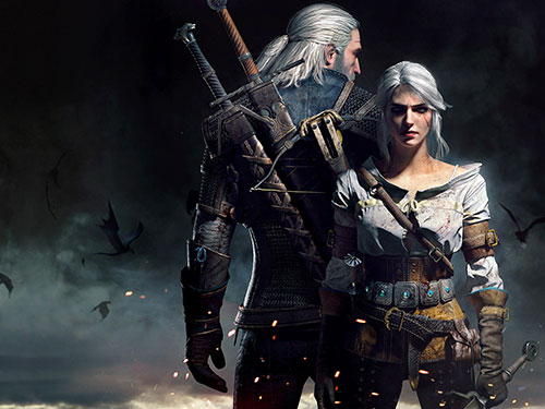 best games of 2010s witcher 3