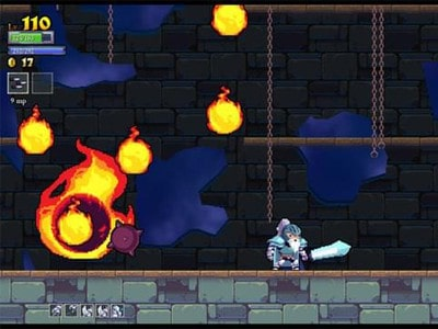 rogue legacy best roguelike games