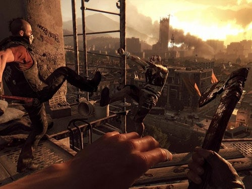 best games of 2010s dying light
