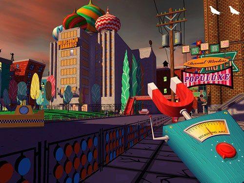 best games of 2010s jazzpunk