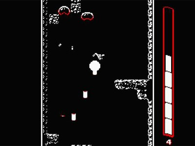 downwell best roguelike games