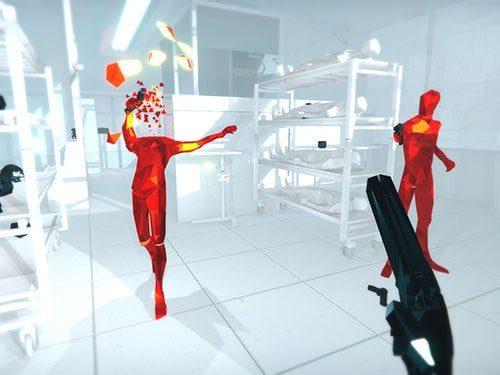 best games of 2010s superhot