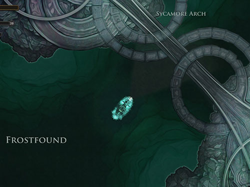 best games of 2010s sunless sea