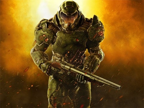 best games of 2010s doom 2016