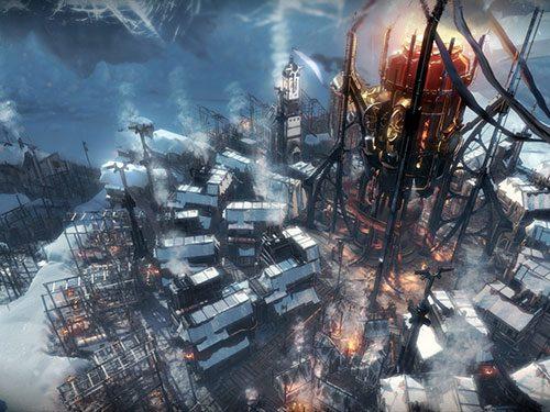 best games of 2010s frostpunk