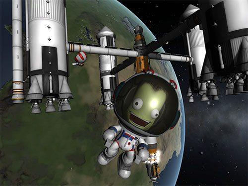 best games of 2010s kerbal space program