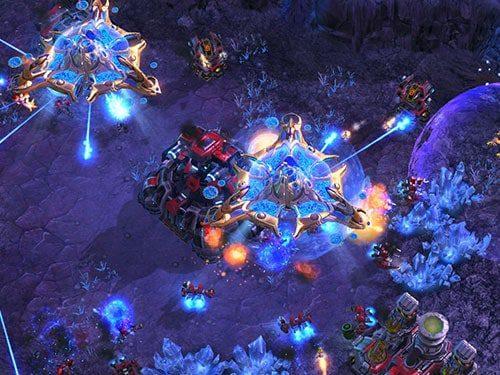 best games of 2010s starcraft 2