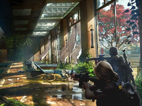 best games of 2010s the division 2