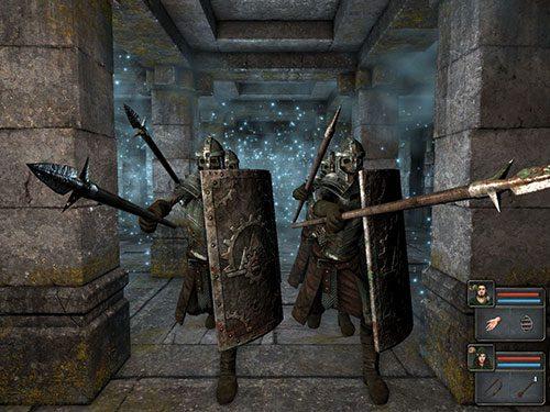 best games of 2010s legend grimrock