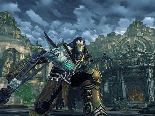 best games of 2010s darksiders 2