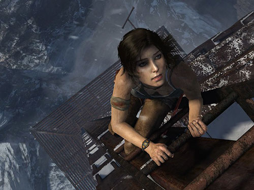 best games of 2010s tomb raider