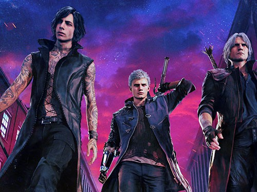 best games of 2010s devil may cry