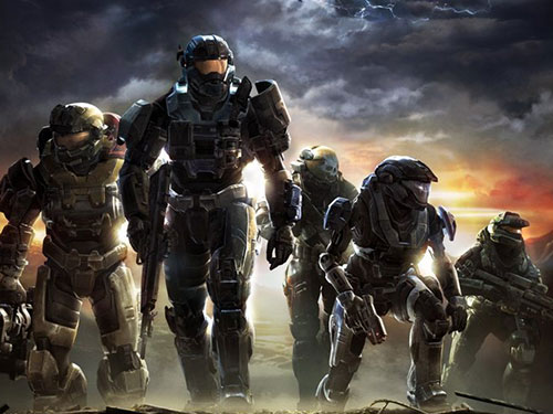 best games of 2010s halo reach