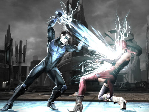 best games of 2010s injustice gods among us