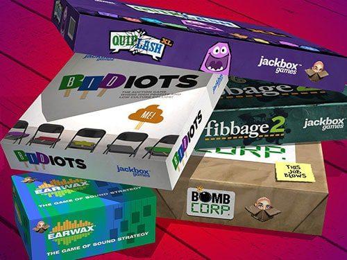best games of 2010s jackbox party
