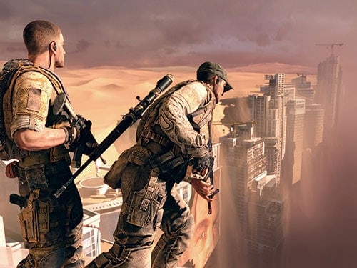 best games of 2010s specs ops