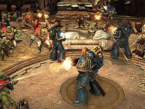 best games of 2010s warhammer