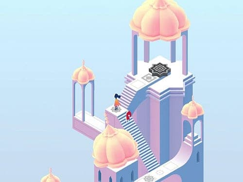 best games of 2010s monument valley 2