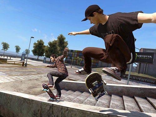 best games of 2010s skate 3