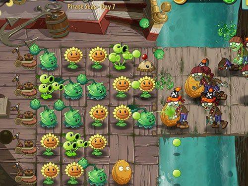 best games of 2010s plants vs zombies