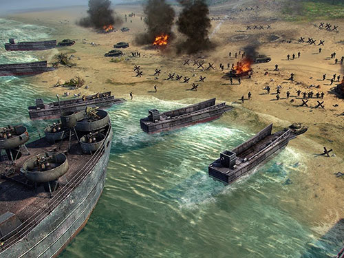 best games of 2010s company of heroes