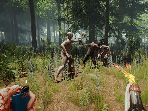 best games of 2010s the forest