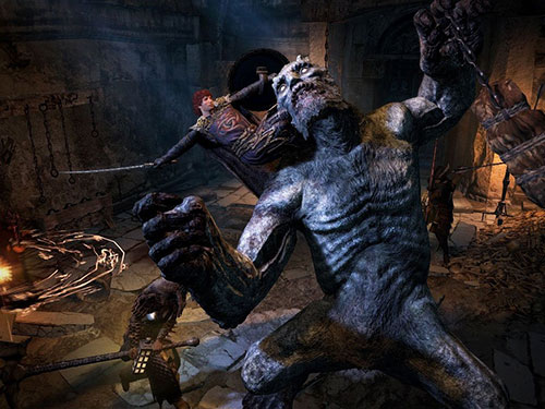 best games of 2010s dragon's dogma