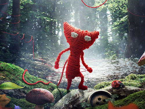 best games of 2010s unravel