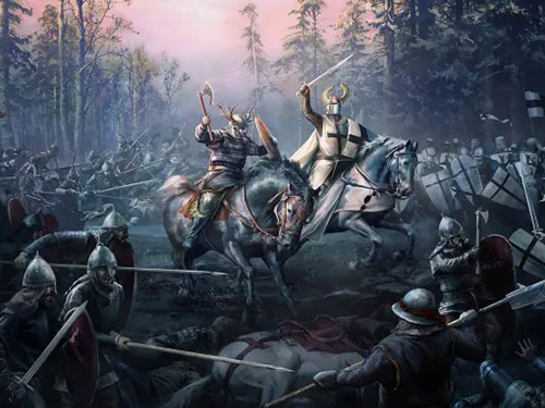 best games of 2010s crusader kings 2