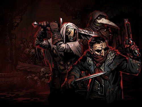 best games of 2010s darkest dugeon