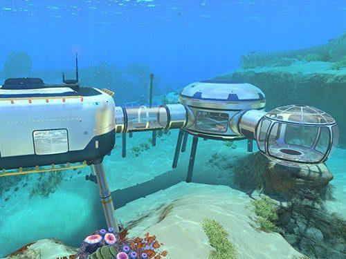 best games of 2010s subnautica
