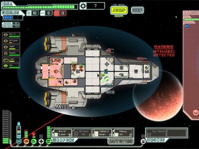 faster than light best roguelike games