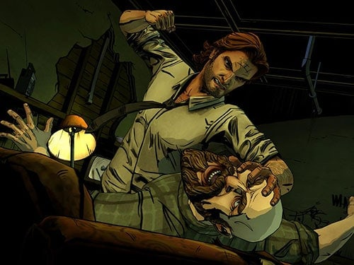 best games of 2010s wolf among us