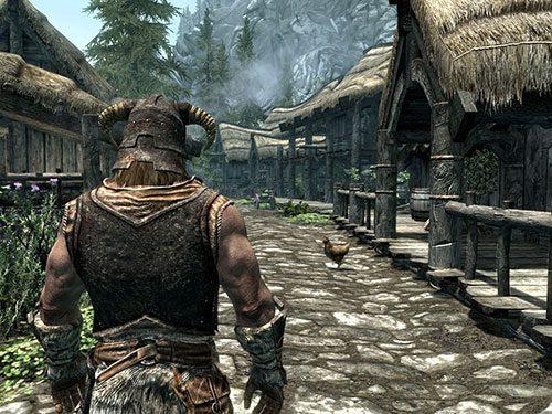 best games of 2010s the elder scrolls 5