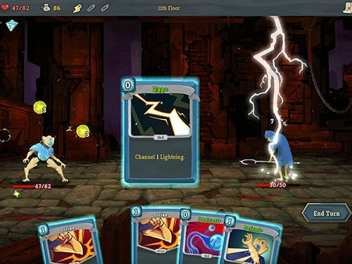 best games of 2010s slay the spire