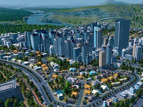 best games of 2010s cities skylines