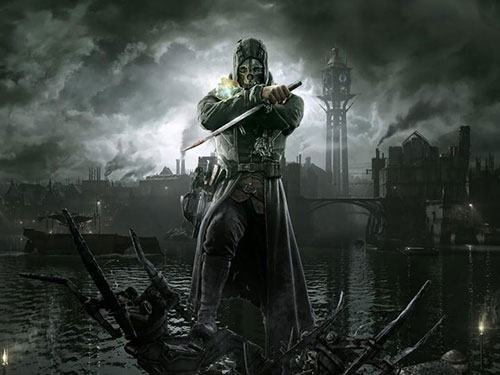 best games of 2010s dishonored