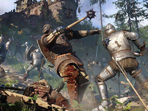 best games of 2010s kingdom come deliverance