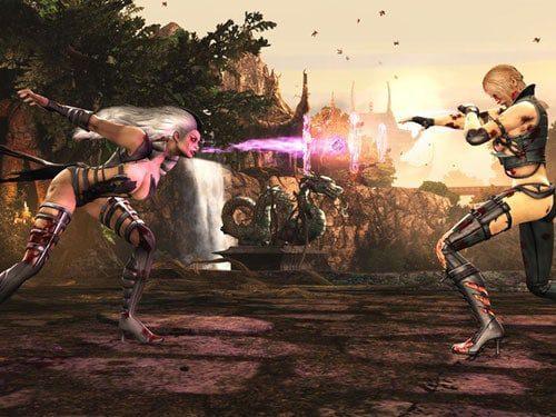 best games of 2010s mortal kombat 9