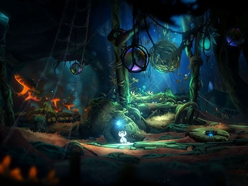 best games of 2010s ori and the blind forest