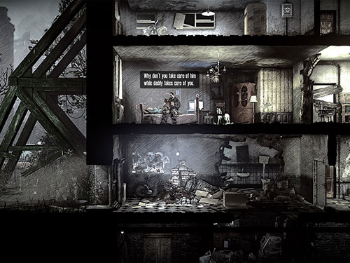 best games of 2010s this war of mine