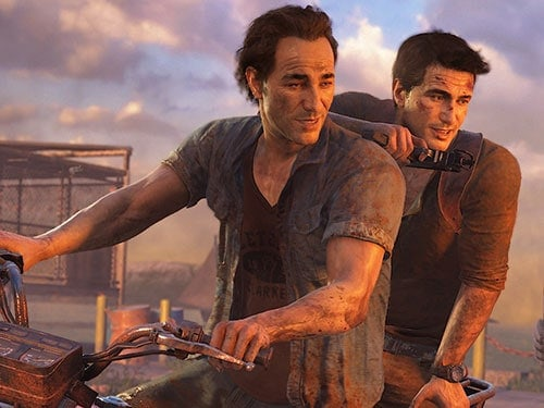best games of 2010s uncharted 4