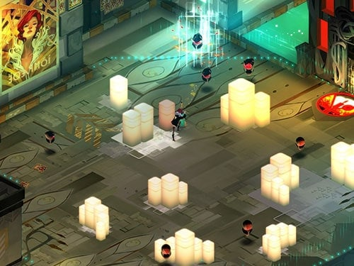 best games of 2010s transistor