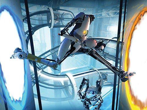 best games of 2010s portal 2