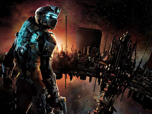 best games of 2010s dead space 2