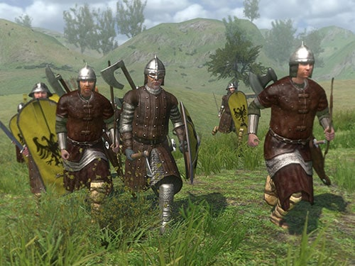 best games of 2010s mount and blade warband