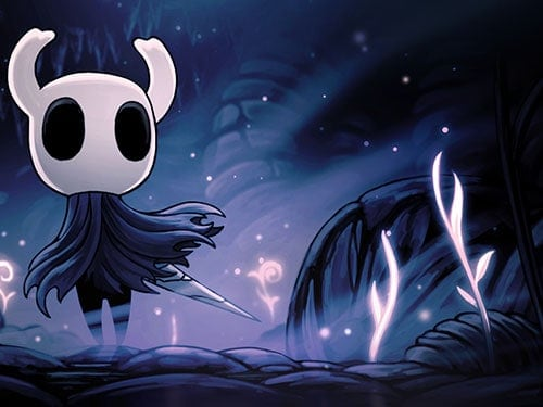 best games of 2010s hollow knight