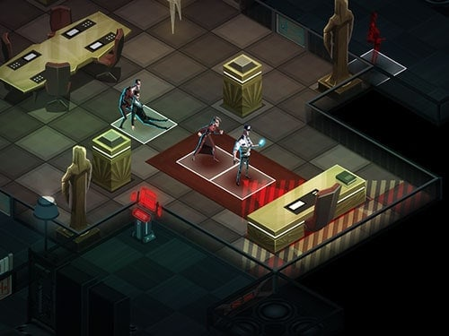 best games of 2010s invisible inc